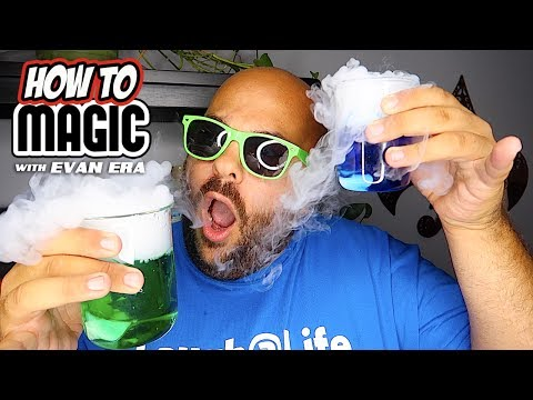 Download 10 Amazing Science Magic Tricks! HD Mp4 3GP Video and MP3