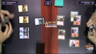 Grand Prix Atlanta 2014 - Round 11