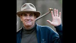 James Taylor - Letter In The Mail (1988)