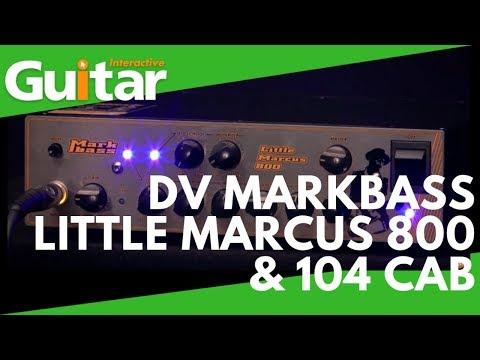 Markbass Marcus Miller Review