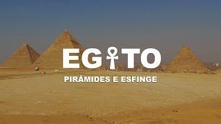 As PIRÂMIDES Do EGITO - Cairo | 1ª Temp | Ep.1