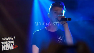 Shining Star-Bars and Melody (Lyric)