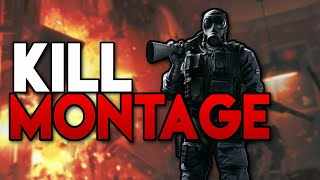Duo Kada kada Kill montage enjoy the video and hope you all like