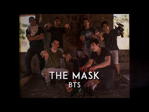 The Mask | 4K (Short Film) - My Rode Reel 2017 BTS