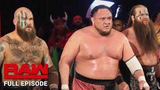 WWE Raw Full Episode, 01 July 2019