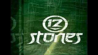 12 stones-shadows