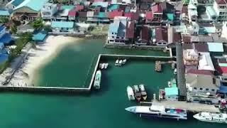preview picture of video 'Ini kepulauan Anambas tmpat prbelanja antara pulo k pulo'