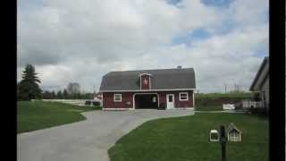 preview picture of video 'Amish Country | Lancaster, PA'