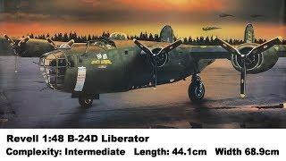 b-24 liberator model - मुफ्त ऑनलाइन वीडियो