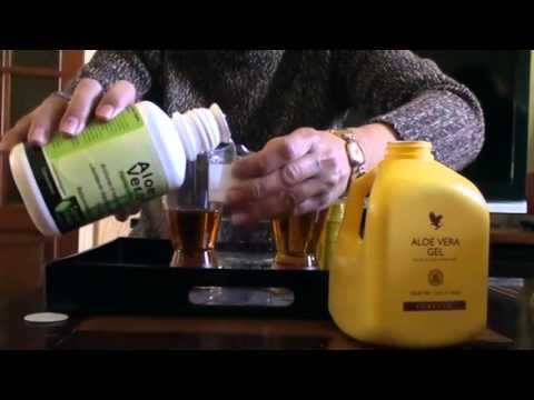 La liqueur polyni pour la puissance