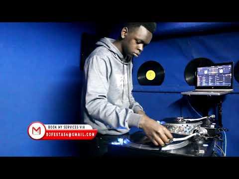 Bongo Mix Audio 2019