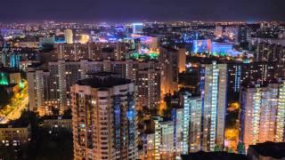 Москва 2015   красивое HD видео
