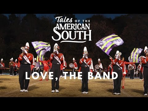 Red Sea of Sound mini-doc featured at UNC's Morehead