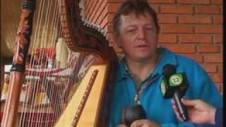 preview picture of video 'EDUARDO KORNIECJZUK de San Pedro (Misiones, Argentina)'