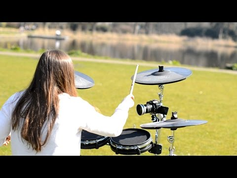 Alan Walker - Force - Drum Cover | By TheKays