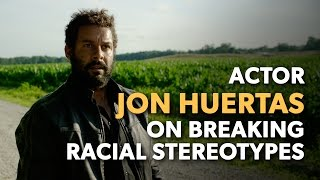 Jon Huertas on Racial Discrimination in Hollywood