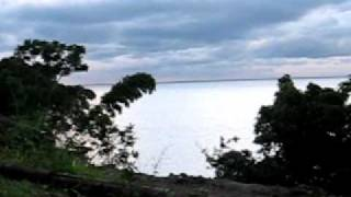 preview picture of video 'Dawn of Nkhata Bay, Malawi'