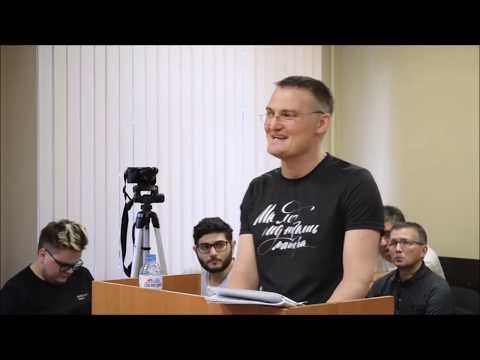 Свобода слова - идеальное оружие против несправедливости! Адвокат раздает пощечины путинскому режиму