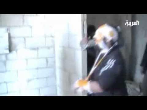 تظاهرات حاشدة رافضة للدستور السوري الجديد