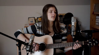 John Martyn - Couldn't Love You More (cover)