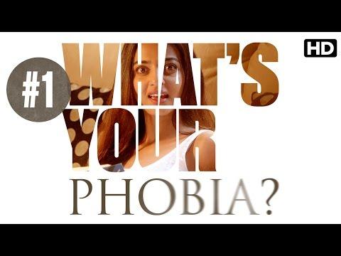 Radhika Apte's Phobia Video