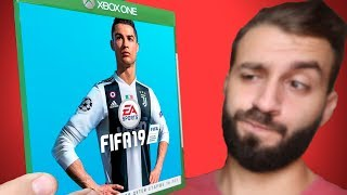 FIFA 19 | ДОЖДАЛИСЬ ИЛИ...