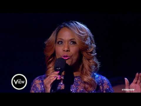 Jennifer Holliday Performs 'Come Sunday' | The View