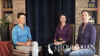 Interview: Katharine Stancliff of Stancliff Saddle Fitting