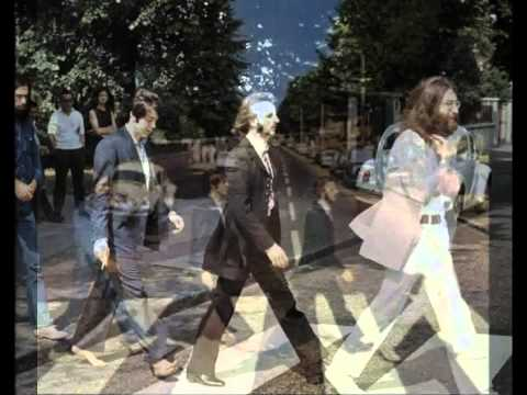 Todd Norcross discusses the history of Abbey Road