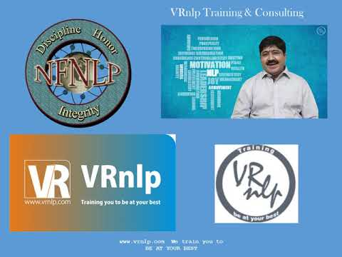 NLP Certification course with NFNLP Florida USA - YouTube