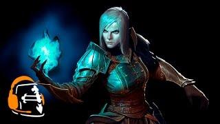 Diablo 3: как я играл некромантом