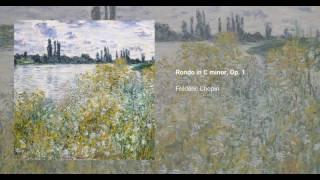 Rondo in C minor, Op. 1