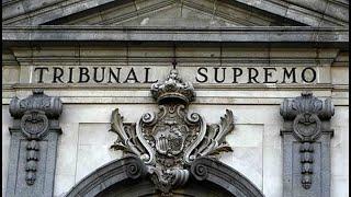 Denunciados el fiscal Mena y 4 magistrados del Supremo por el Juez Fernando Presencia