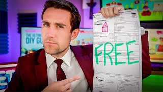 NEW Stimulus Bill in Congress: Free Rent & Mortgage [Details]