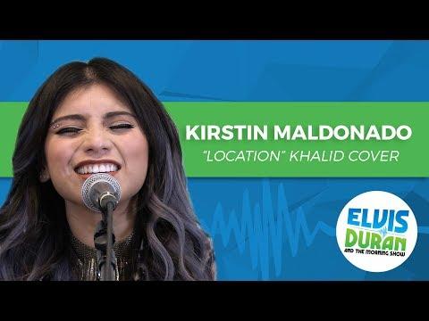 Kirstin Maldonado -