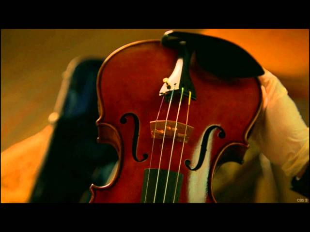 "Benning Violins Featured on CBS's Hit Show ""CSI Cyber"""