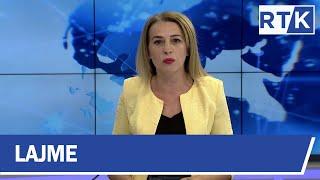 RTK3 Lajmet e orës 11:00 21.10.2019