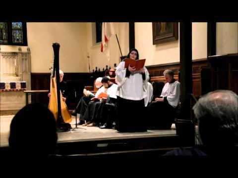 """Pie Jesu"" from Fauré's Requiem"