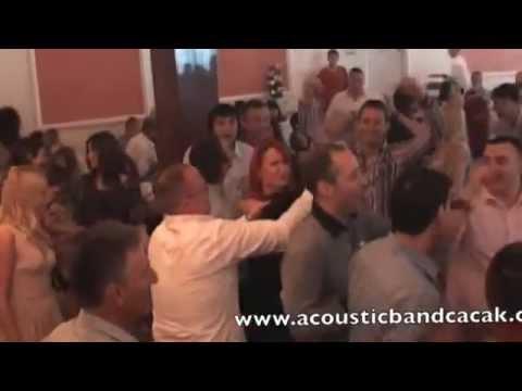 Programska svadba AS Lazić Beograd 2. deo