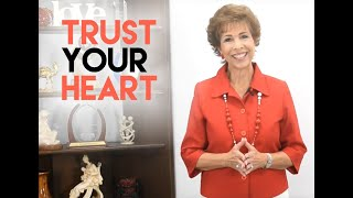 Dr. Paula Show – Episode 12 – Trust Your Heart
