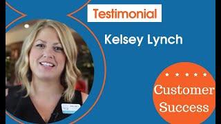 Kelsey Lynch Leadercast Alpharetta 2017
