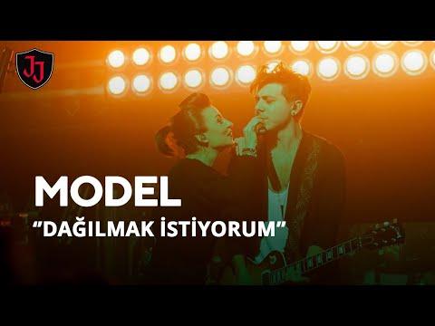 JOLLY JOKER ANKARA - MODEL - DAĞILMAK İSTİYORUM letöltés
