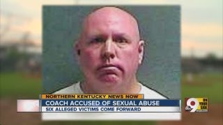 N.Ky. coach allegedly molested six boys