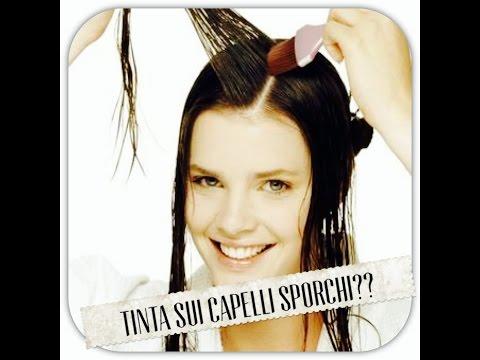 Rafforzare la crescita di vitamine di capelli