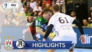 SCM gegen Kiel - Highlights