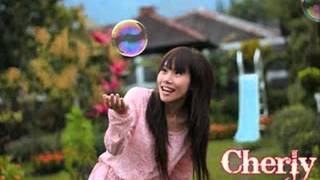 cherry belle love is you..
