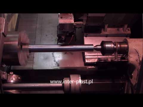Tokarka CNC - CNC Drehmaschine - Токарные станки ЧПУ - MAZAK SQT 200 M - zdjęcie