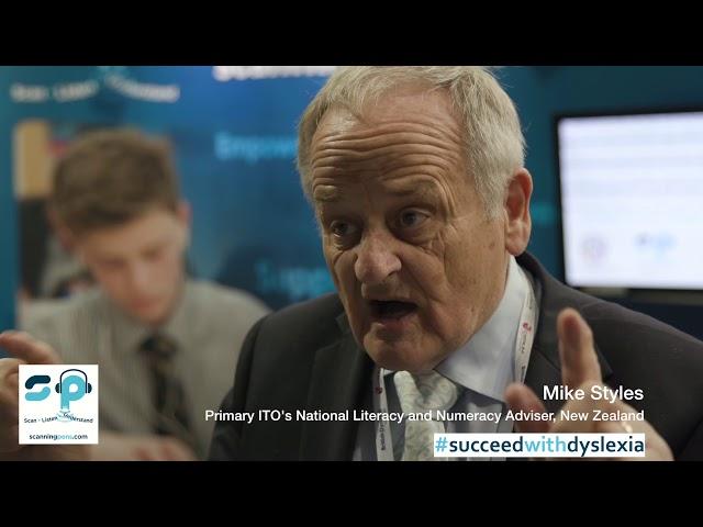 ReaderPenAU Videos Literacy And Numeracy Adviser At BDA IC 2018