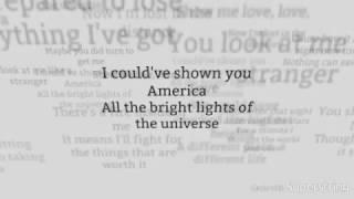Lời dịch bài hát Show Me Love - The Wanted