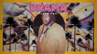 """""""Drama,"""" A Visual By Floyd Fuji"""
